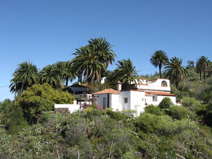 Casa Holger, La Palma