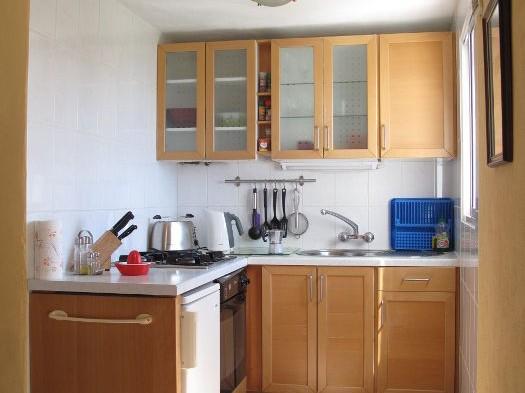 Casa Holger - Küche