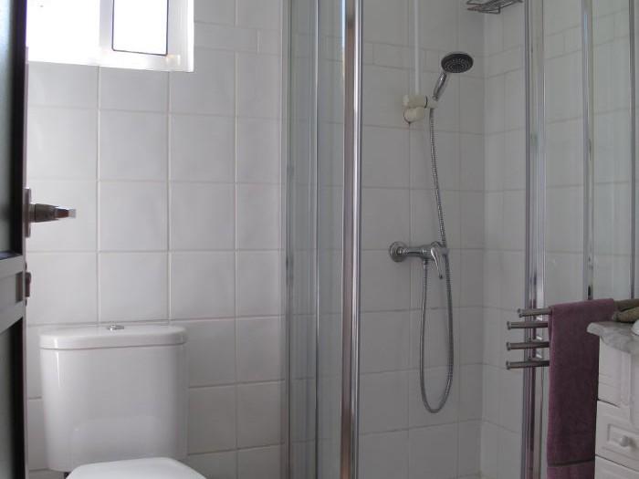 Casa Holger - Dusche und WC