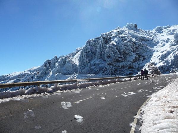 La Palma - Roque Muchachos